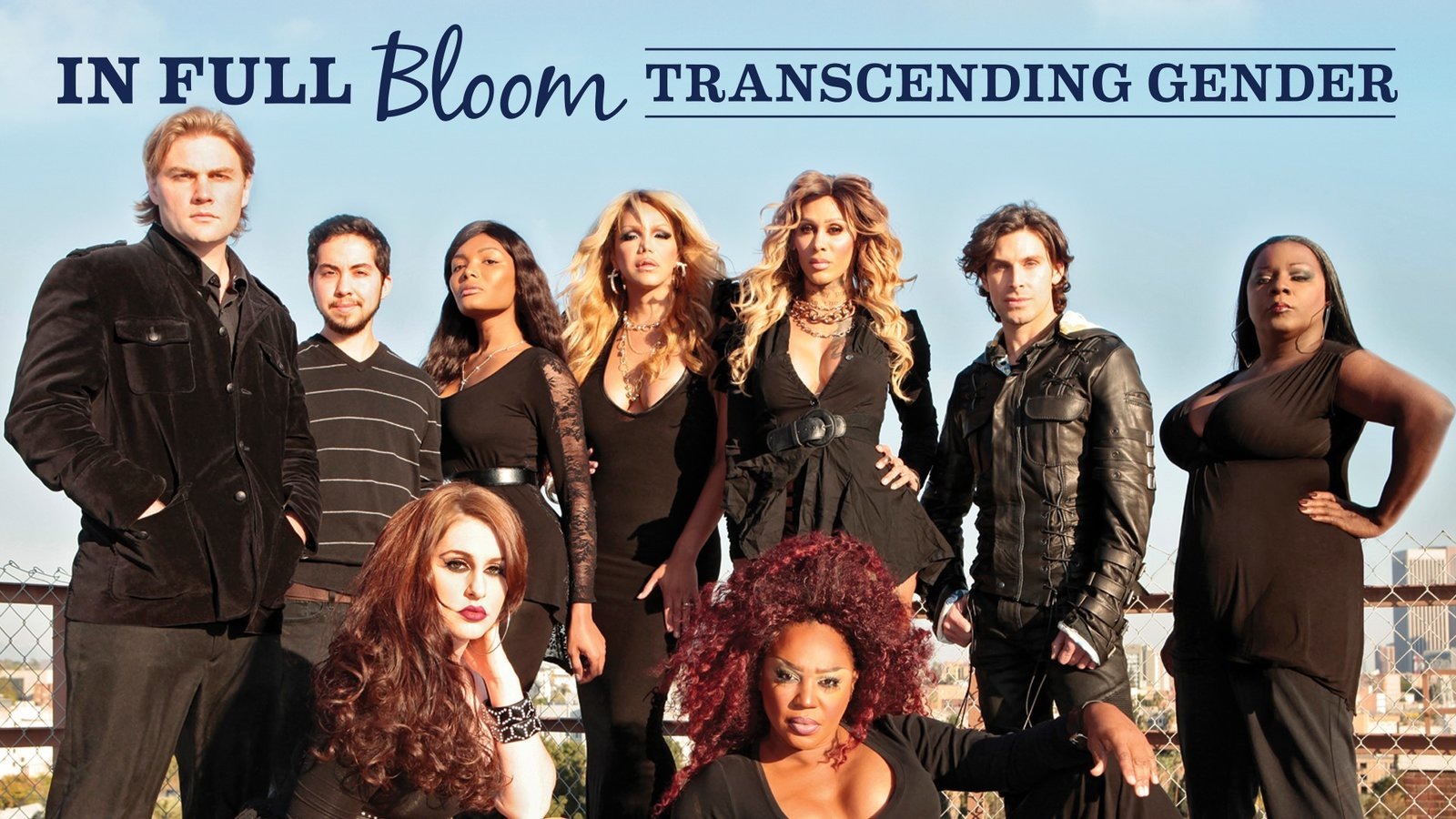 In Full Bloom: Transcending Gender